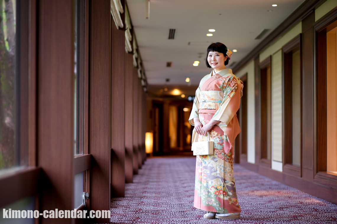 Female whole body photo