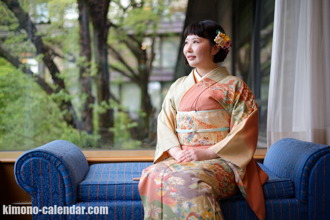 Female bust shot